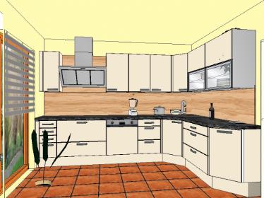 Planung - DHaring Küchen und Wohndesign | {Planung küche 26}